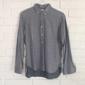Billy Reid Shirts - Slim Cut Billy Reid Button Down